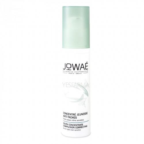 Jowae concentrado rejuvenecedor anti-manchas 30 ml