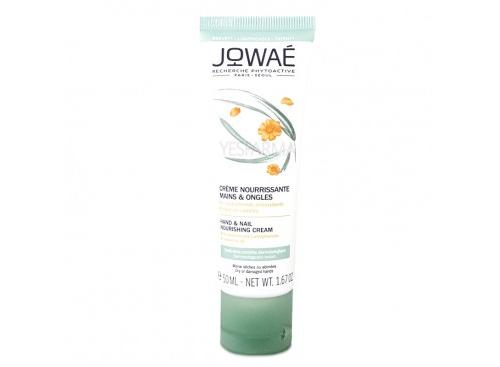 Jowae crema nutritiva manos y uñas 50 ml