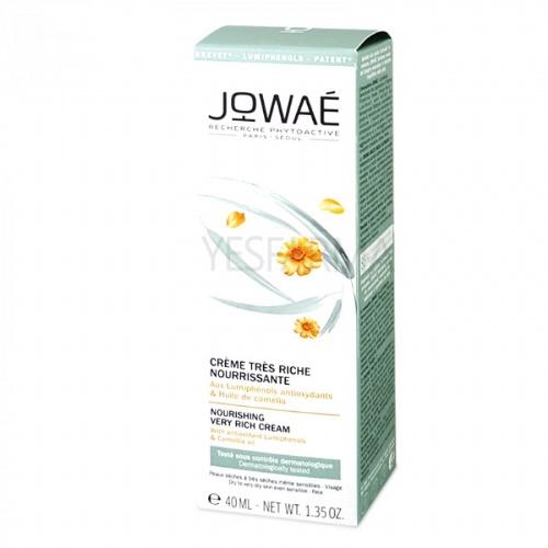 Jowae crema muy rica nutritiva 40 ml