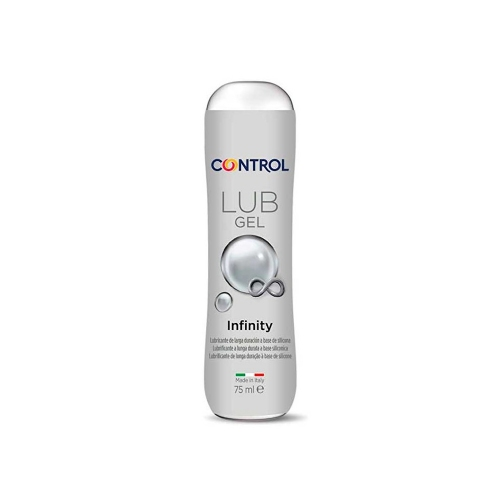 Control lubricante infinity 75 ml