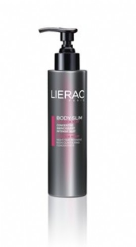 LIERAC BODY SLIM NOCHE 200ML