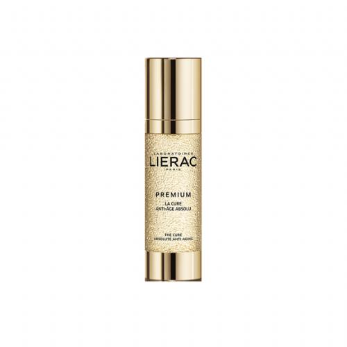 Lierac premium la cura inyección de juventud 28 días