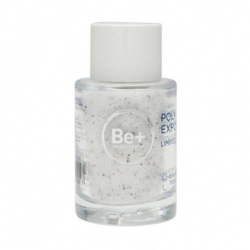 Be+ polvos exfoliantes (30 ml)