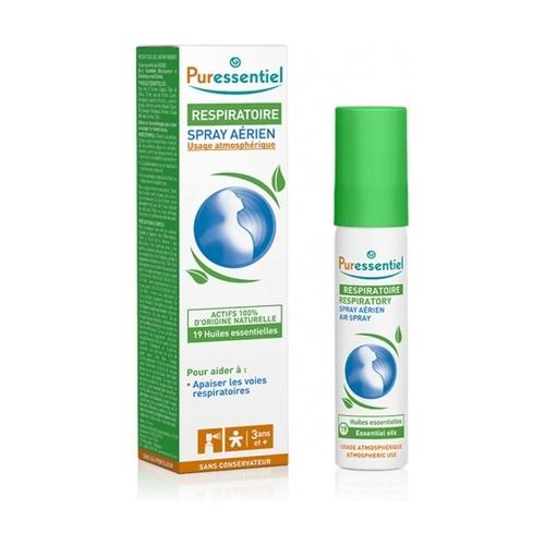 Puressentiel resp-ok (spray 20 ml)