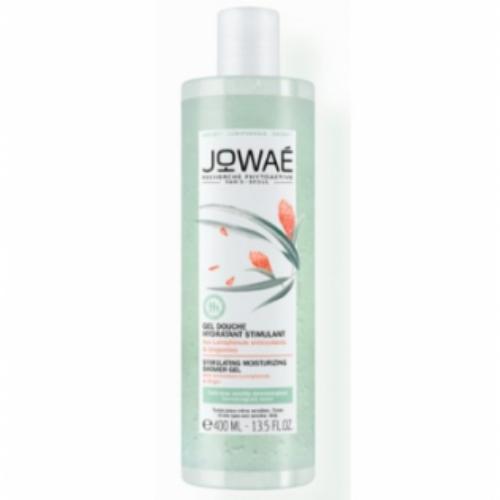 Jowae gel ducha hidratante estimulante gengibre 400 ml