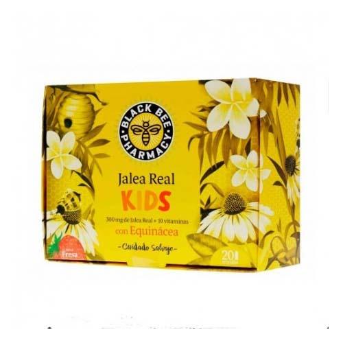 Black bee jalea kids