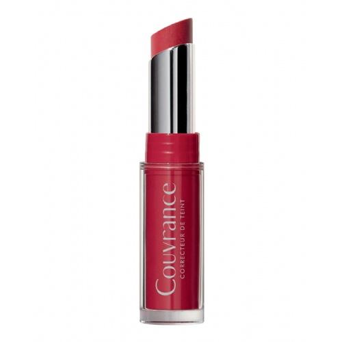 Avene couvrance balsamo de labios embellecedor spf 20 (rosa aterciopelado 3.83 g)