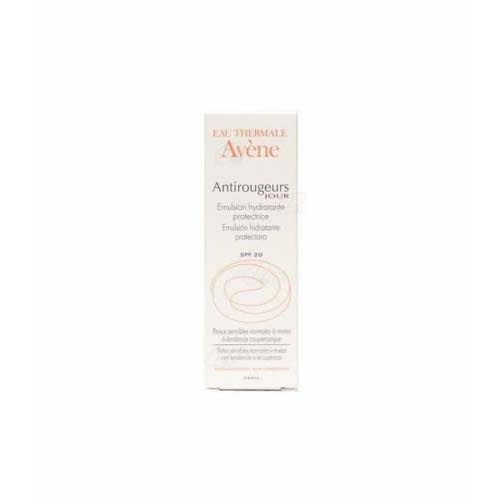 Avene anti-rojeces dia emulsion hidratante - protectora (40 ml)