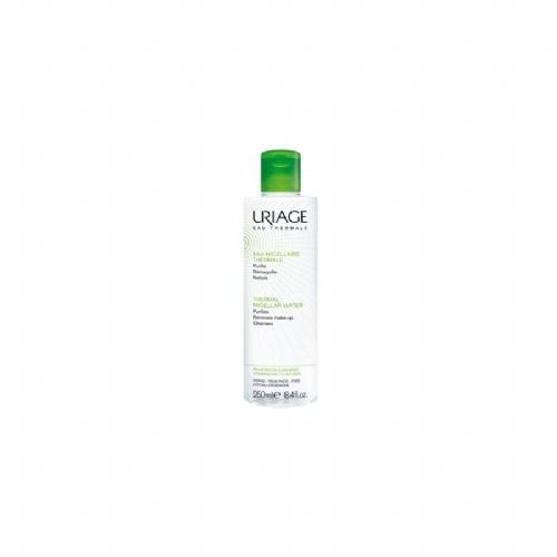 Agua micelar termal piel mixta / grasa (500 ml)