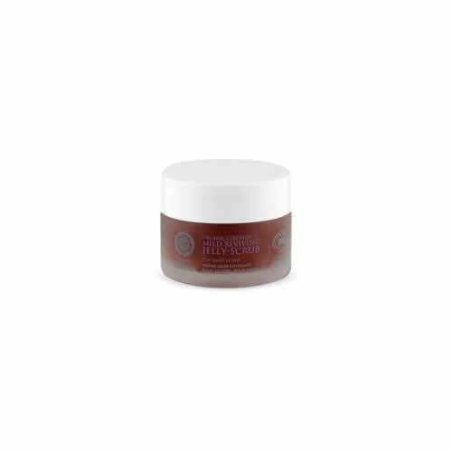 Natura siberica 37013 gelatina exfoliante revit 50 ml