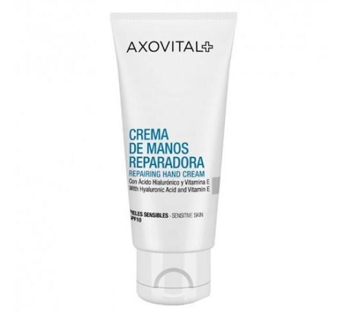 Axovital crema de manos reparadora (50 ml)