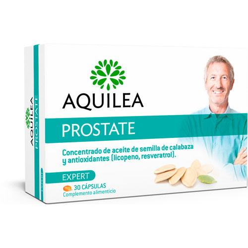 Aquilea prostate complex (30 capsulas)