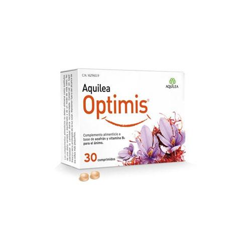 Aquilea optimis (60 comprimidos)