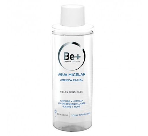 Be+ agua micelar (200 ml)