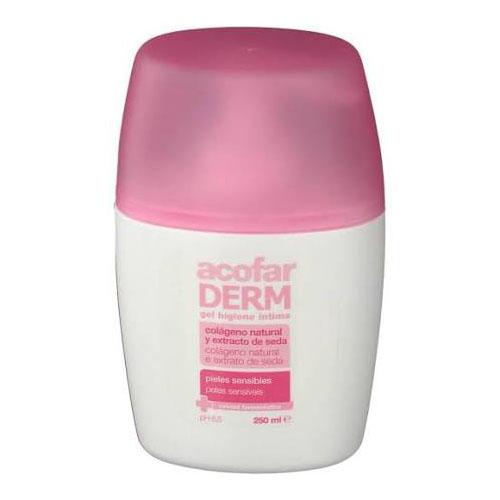 Acofarderm gel higiene intima (200 ml)