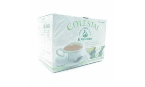 Colestal el naturalista (20 bolsas filtro)