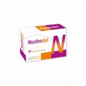 Nucleodol (30 capsulas)