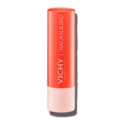 Natural lips balsamo labial hidratante con color (coral 4.5 g)