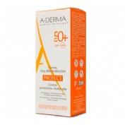 A-derma protect crema solar spf 50+ (40 ml)