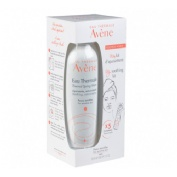 Avene agua termal de avene + kit calmante  300ml