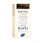 Phyto color n 5.3 castaño claro dorado