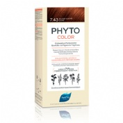Phyto color 7.43 rubio dorado