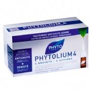 Phytolium 4 tratamiento anticaida  hombre ampollas