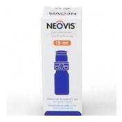 Neovis - solucion lubricante ocular (15 ml)