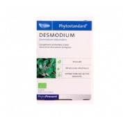 Phytostandard desmodium capsulas (20 capsulas)