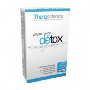 Detox (40 comprimidos)