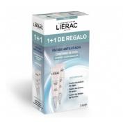 Lierac 1+1 Contorno de Ojos Dioptipoche Lierac Antibolsas 15ml+15ml
