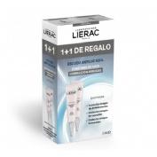 Lierac 1+1 contorno de ojos correción arrugas
