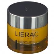 Lierac correción piel fatigada tratamiento completo serum+crema