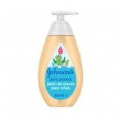 Johnson gel desfinfectante 300ml
