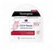 Neutrogena cica repair mascara de manos (1 par)