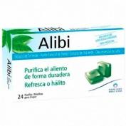Alibi pocket (12 pastillas)