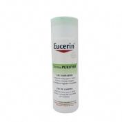 Eucerin dermo purifyer gel limpiador (200 ml)