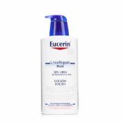 Eucerin urea-repair plus locion 10% (400 ml)
