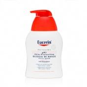 Oleogel manos - eucerin piel sensible ph-5 (250 ml)