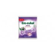 Caramelos balsamico em-eukal (salvia 50 g)