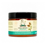 Krous crema corporal hidratante 300ml