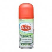 Autan tropical spray seco - repelente (100 ml)