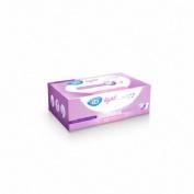 Compresa inc orina ligera - id light fresh & free (ultra mini 28 u)