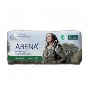 Absorb inc orina ligera - abena (normal 12 u)