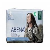 Absorb inc orina ligera - abena (super 30 u)
