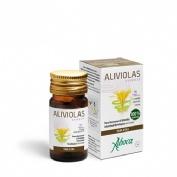 Aliviolas advanced (45 tabletas)