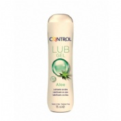 Control lubricante aloe 75 ml