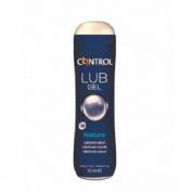 Control lubricante nature 75 ml