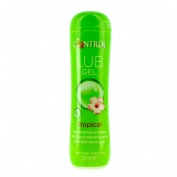 Control lubricante tropical 75 ml