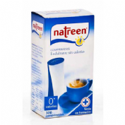 Natreen - sacarina y ciclamato (300 comprimidos)